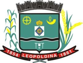 Brasão do Município de Leopoldina