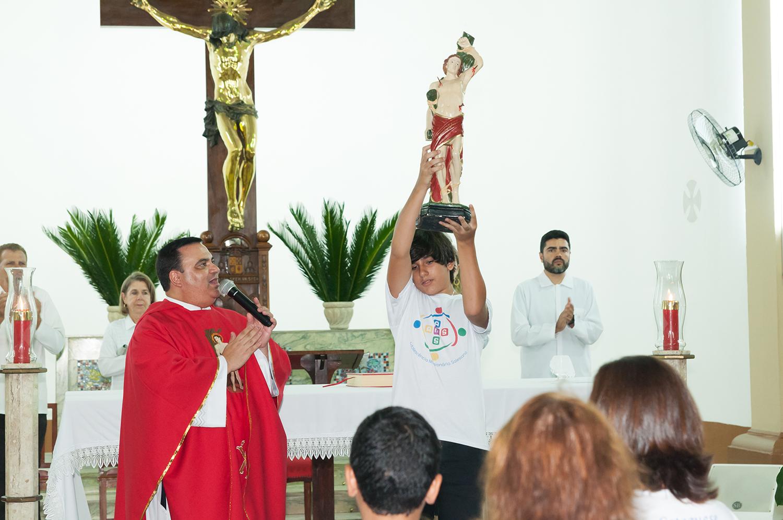Pe. Flávio da Silveira de Souza